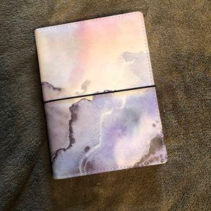 Brand new travelers notebook